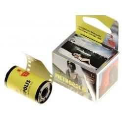 Lomography Lomochrome Metropolis XR 100-400/36 film efektowy