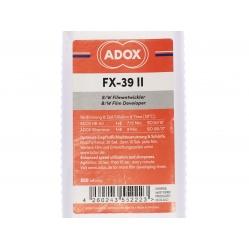 Adox FX39 II wywoływacz 500 ml. do filmów Delta i T-max