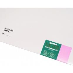 Ilford Multigrade FB Classic 40x50/10 błysk papier barytowy