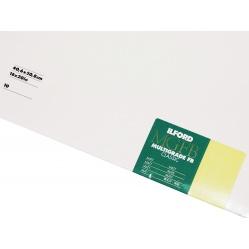 Ilford Multigrade FB Classic 40x50/10 mat papier FB baryt