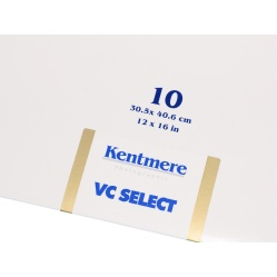 Kentmere VC Select papier do zdjęć PE 30x40/10 plastik błysk