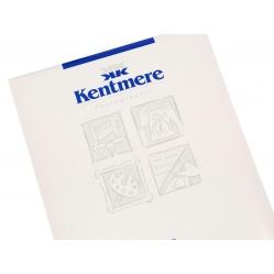 Kentmere VC Select papier do zdjęć PE 30x40/10 plastik fine lustre