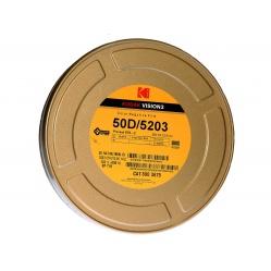 Kodak Vision3 50D 35 mm. film kolorowy do światła dziennego - 122m NA ZAMÓWIENIE