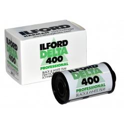 Harman Ilford Delta 400/24 klisza do zdjęć czarno białych