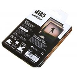 Polaroid Kolor Film I-Type do Onestep Mandalorian Star Wars - 8 zdjęć