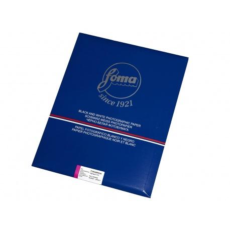 Fomabrom Variant 111 30x40/10 błysk papier barytowy do odbitek