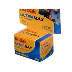 Kodak Gold Ultra 400/24 film kolorowy na melanże, zabawę