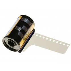 Foma Fomapan 100/36 DX Classic film 35mm. do odbitek BW - klisza cięta z metra