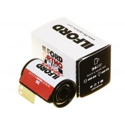Ilford Ortho Plus 80/36 film klisza ortochromatyczna 35mm.