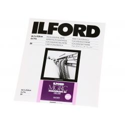 Ilford Multigrade V Deluxe 13x18/25 błysk do odbitek BW