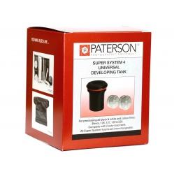 Paterson Koreks na 2 filmy 35mm z 2 szpulami do wywoływania klisz