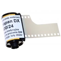 Foma Fomapan 400/24 DX film...