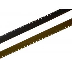 Wywołanie filmu czarno-białego z kamery 16 mm Super, Standard 30,5 m.