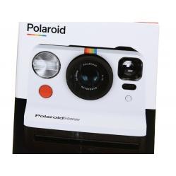Polaroid NOW White Onestep2 aparat - zdjęcia natychmiastowe