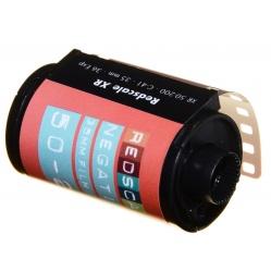 Lomography Redscale XR Negative 50-200/36 - 1 film Lomo efektowy