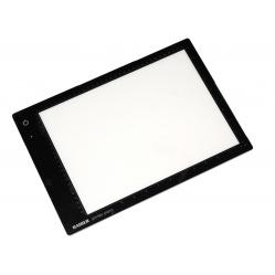 Kaiser Plano Podświetlarka LED do slajdów klisz filmów: 32x22cm - 2454