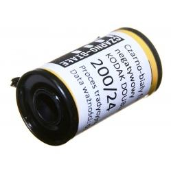 Film Kodak Cinestill Double-X 250 200/24 DX B&W czarno-biały