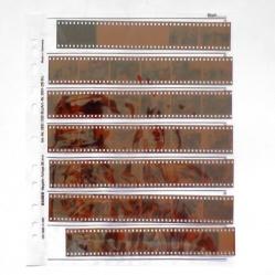 Kaiser Koszulki acetat 135 10 sztuk wysoko przezroczyste folie na filmy