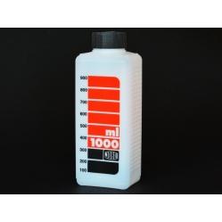 Jobo Butelka 1000 ml. mleczna (3372)