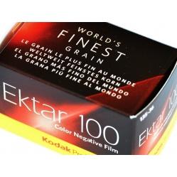 Kodak Ektar 100/36 film -...