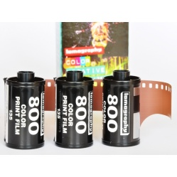 Lomography Film Color...