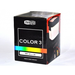 Meopta Mieszacz świateł 24x36mm do głowicy powiększalnika