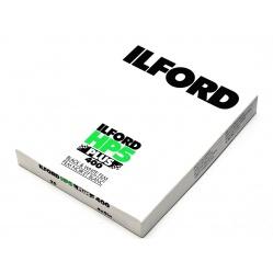 Ilford HP5 400 13x18cm/25 błona cięta do aparatu