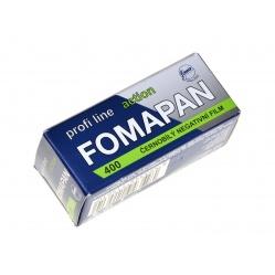Foma Fomapan 400/120 Action czarno-biała klisza do zdjęć