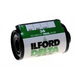 Ilford Harman Delta 400/36 Professional - film zawodowy