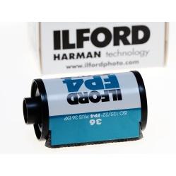 Ilford Harman FP4 125/36 film czarno-biały do portretów