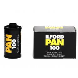 Ilford PAN 100/36 klisza...