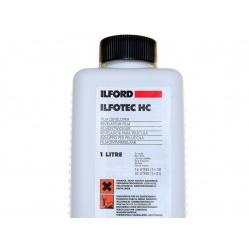 Ilford Ilfotec HC 1 litr...