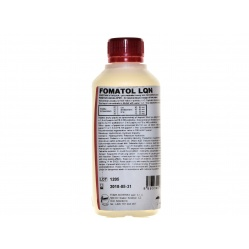 Fomatol LQN 250 ml....