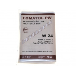 Fomatol PW W-24 na 1 litr -...