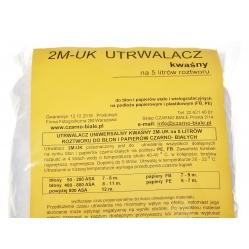 2M-UK Utrwalacz kwaśny uniwersalny na 5 litrów do ciemni foto