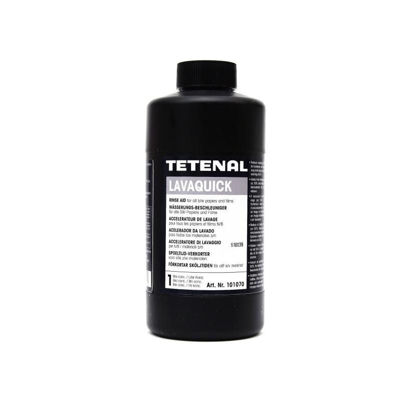 Tetenal Lavaquick 1 litr - przyśpiesza płukanie papierów FB