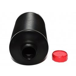 Kaiser Butelka harmonijkowa 900-2000 ml. (4199) do wywoływacza
