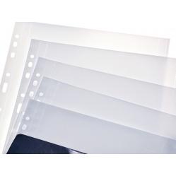 Herma Koszulki na zdjęcia 13x18cm 10szt (2 odbitki w poziomie, białe) 7587